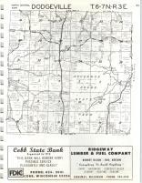 Map Image 015, Iowa County 1971